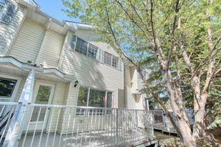 Photo 36: 6 LINCOLN Green SW in Calgary: Lincoln Park Row/Townhouse for sale : MLS®# A1026784