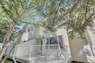 Photo 35: 6 LINCOLN Green SW in Calgary: Lincoln Park Row/Townhouse for sale : MLS®# A1026784
