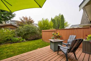 "Photo 6: 2 19948 WILLOUGHBY Way in Langley: Willoughby Heights Townhouse for sale in ""Cranbrook Court"" : MLS®# R2498634"