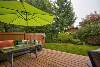 "Photo 5: 2 19948 WILLOUGHBY Way in Langley: Willoughby Heights Townhouse for sale in ""Cranbrook Court"" : MLS®# R2498634"