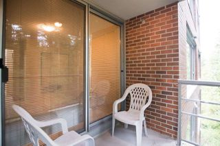 Photo 12: 705 5639 HAMPTON Place in Vancouver: University VW Condo for sale (Vancouver West)  : MLS®# R2502631
