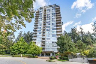 Photo 2: 705 5639 HAMPTON Place in Vancouver: University VW Condo for sale (Vancouver West)  : MLS®# R2502631