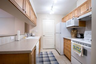Photo 8: 705 5639 HAMPTON Place in Vancouver: University VW Condo for sale (Vancouver West)  : MLS®# R2502631