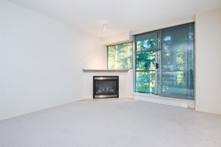 Photo 5: 705 5639 HAMPTON Place in Vancouver: University VW Condo for sale (Vancouver West)  : MLS®# R2502631