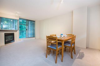 Photo 3: 705 5639 HAMPTON Place in Vancouver: University VW Condo for sale (Vancouver West)  : MLS®# R2502631