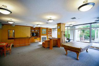 Photo 15: 705 5639 HAMPTON Place in Vancouver: University VW Condo for sale (Vancouver West)  : MLS®# R2502631