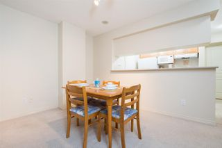 Photo 6: 705 5639 HAMPTON Place in Vancouver: University VW Condo for sale (Vancouver West)  : MLS®# R2502631