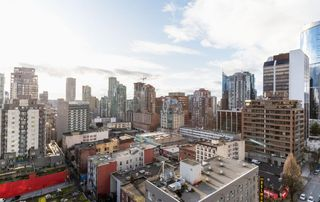 Photo 23: 2005 999 SEYMOUR STREET in Vancouver: Downtown VW Condo for sale (Vancouver West)  : MLS®# R2500193