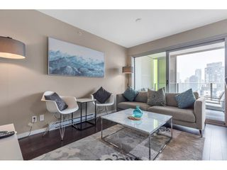 Photo 2: 2005 999 SEYMOUR STREET in Vancouver: Downtown VW Condo for sale (Vancouver West)  : MLS®# R2500193