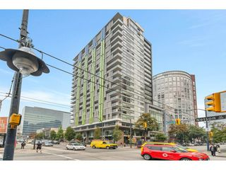 Photo 26: 2005 999 SEYMOUR STREET in Vancouver: Downtown VW Condo for sale (Vancouver West)  : MLS®# R2500193