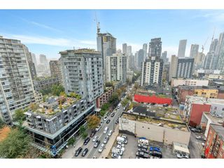 Photo 11: 2005 999 SEYMOUR STREET in Vancouver: Downtown VW Condo for sale (Vancouver West)  : MLS®# R2500193