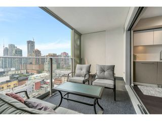 Photo 10: 2005 999 SEYMOUR STREET in Vancouver: Downtown VW Condo for sale (Vancouver West)  : MLS®# R2500193