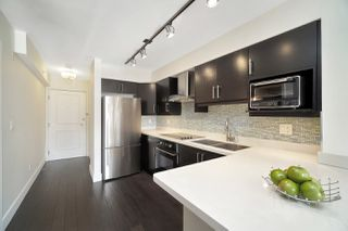 """Photo 2: 208 3423 E HASTINGS Street in Vancouver: Hastings Sunrise Condo for sale in """"ZOEY"""" (Vancouver East)  : MLS®# R2514365"""