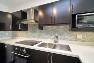 """Photo 4: 208 3423 E HASTINGS Street in Vancouver: Hastings Sunrise Condo for sale in """"ZOEY"""" (Vancouver East)  : MLS®# R2514365"""
