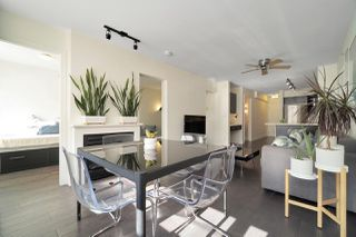 """Photo 1: 208 3423 E HASTINGS Street in Vancouver: Hastings Sunrise Condo for sale in """"ZOEY"""" (Vancouver East)  : MLS®# R2514365"""