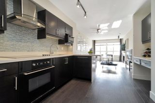 """Photo 6: 208 3423 E HASTINGS Street in Vancouver: Hastings Sunrise Condo for sale in """"ZOEY"""" (Vancouver East)  : MLS®# R2514365"""