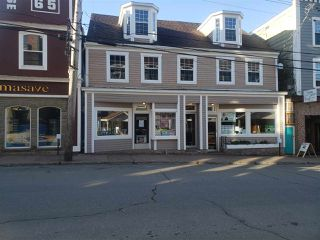 Photo 1: 37 Water Street in Pictou: 107-Trenton,Westville,Pictou Commercial  (Northern Region)  : MLS®# 202023732