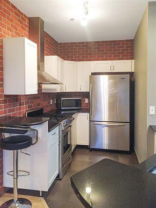 Photo 3: 301 8223 99 Street NW in Edmonton: Zone 15 Condo for sale : MLS®# E4221129
