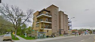 Photo 1: 301 8223 99 Street NW in Edmonton: Zone 15 Condo for sale : MLS®# E4221129