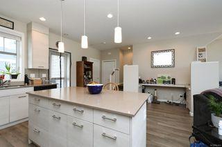 Photo 2: 13 3356 Whittier Ave in : SW Rudd Park Row/Townhouse for sale (Saanich West)  : MLS®# 861461