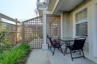 Photo 21: 13 3356 Whittier Ave in : SW Rudd Park Row/Townhouse for sale (Saanich West)  : MLS®# 861461