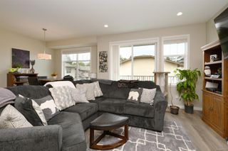 Photo 7: 13 3356 Whittier Ave in : SW Rudd Park Row/Townhouse for sale (Saanich West)  : MLS®# 861461