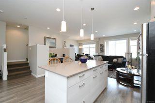 Photo 5: 13 3356 Whittier Ave in : SW Rudd Park Row/Townhouse for sale (Saanich West)  : MLS®# 861461