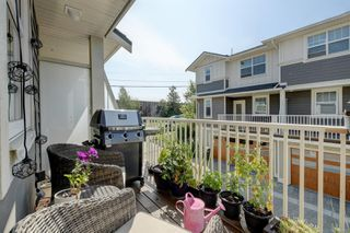 Photo 16: 13 3356 Whittier Ave in : SW Rudd Park Row/Townhouse for sale (Saanich West)  : MLS®# 861461