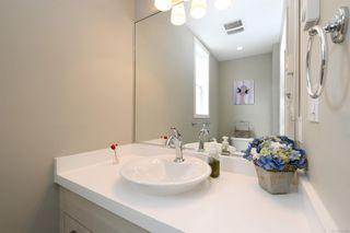 Photo 11: 13 3356 Whittier Ave in : SW Rudd Park Row/Townhouse for sale (Saanich West)  : MLS®# 861461