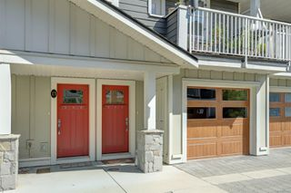 Photo 24: 13 3356 Whittier Ave in : SW Rudd Park Row/Townhouse for sale (Saanich West)  : MLS®# 861461