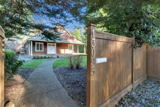 Main Photo: 13095 14A Avenue in Surrey: Crescent Bch Ocean Pk. House for sale (South Surrey White Rock)  : MLS®# R2531303