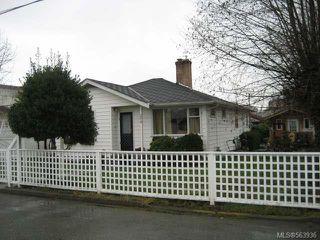 Photo 2: 270 Beech Ave in DUNCAN: Du East Duncan House for sale (Duncan)  : MLS®# 563936