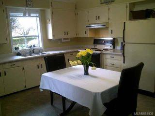 Photo 5: 270 Beech Ave in DUNCAN: Du East Duncan House for sale (Duncan)  : MLS®# 563936