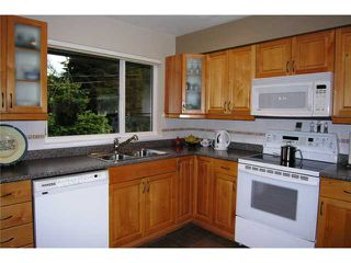 "Photo 7: 7532 MARK in Burnaby: Government Road House for sale in ""GOVERNMENT ROAD"" (Burnaby North)  : MLS®# V888831"