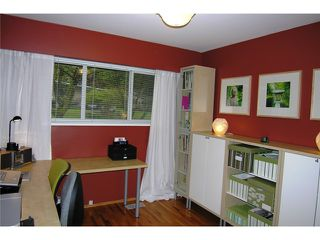 """Photo 9: 7532 MARK in Burnaby: Government Road House for sale in """"GOVERNMENT ROAD"""" (Burnaby North)  : MLS®# V888831"""