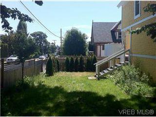 Photo 3: 855 Craigflower Rd in VICTORIA: Es Old Esquimalt Single Family Detached for sale (Esquimalt)  : MLS®# 575661