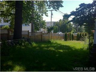 Photo 2: 855 Craigflower Rd in VICTORIA: Es Old Esquimalt Single Family Detached for sale (Esquimalt)  : MLS®# 575661