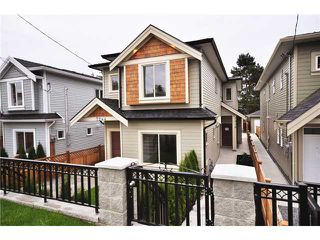 Photo 10: 7254 STRIDE Avenue in Burnaby: Edmonds BE House 1/2 Duplex for sale (Burnaby East)  : MLS®# V911198