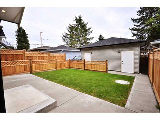 Photo 8: 7254 STRIDE Avenue in Burnaby: Edmonds BE House 1/2 Duplex for sale (Burnaby East)  : MLS®# V911198