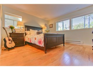 "Photo 7: 3450 W 3RD Avenue in Vancouver: Kitsilano Townhouse for sale in ""COLLINGWOOD MANOR"" (Vancouver West)  : MLS®# V924454"