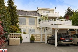Photo 10: 15280 ROYAL AV in White Rock: House for sale : MLS®# F1010835