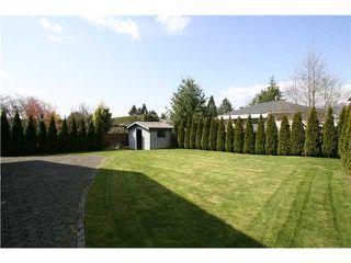 Photo 10: 7081 Sherritt Court in Burnaby: Sperling-Duthie House for sale (Burnaby North)  : MLS®# V884522