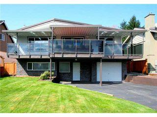 Photo 1: 7081 Sherritt Court in Burnaby: Sperling-Duthie House for sale (Burnaby North)  : MLS®# V884522