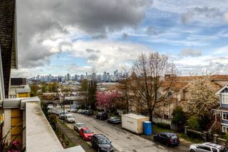 Photo 16: 1378 Graveley Street in Vancouver: Grandview VE Townhouse for sale (Vancouver East)  : MLS®# v1002798