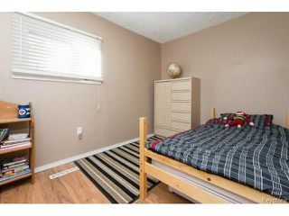Photo 10: 432 Ravelston Avenue East in WINNIPEG: Transcona Residential for sale (North East Winnipeg)  : MLS®# 1322033