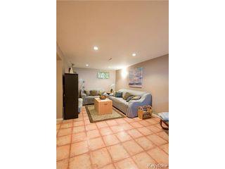 Photo 14: 432 Ravelston Avenue East in WINNIPEG: Transcona Residential for sale (North East Winnipeg)  : MLS®# 1322033