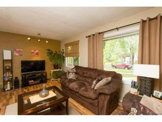 Photo 7: 432 Ravelston Avenue East in WINNIPEG: Transcona Residential for sale (North East Winnipeg)  : MLS®# 1322033