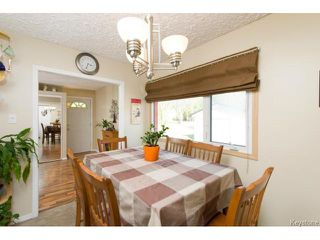 Photo 6: 432 Ravelston Avenue East in WINNIPEG: Transcona Residential for sale (North East Winnipeg)  : MLS®# 1322033