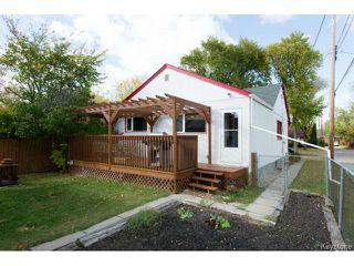Photo 16: 432 Ravelston Avenue East in WINNIPEG: Transcona Residential for sale (North East Winnipeg)  : MLS®# 1322033