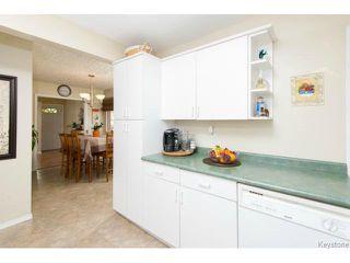 Photo 5: 432 Ravelston Avenue East in WINNIPEG: Transcona Residential for sale (North East Winnipeg)  : MLS®# 1322033